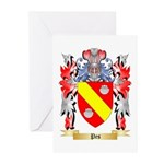 Pes Greeting Cards (Pk of 10)