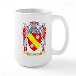Pes Large Mug
