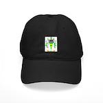 Pery Black Cap