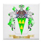 Pery Tile Coaster