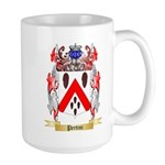 Pertini Large Mug