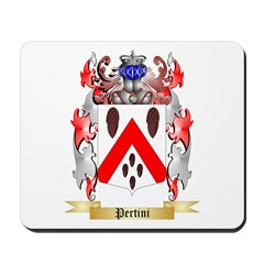 Pertini Mousepad