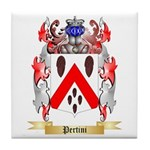 Pertini Tile Coaster