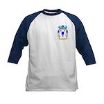 Perthold Kids Baseball Jersey