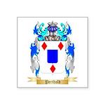 Perthold Square Sticker 3