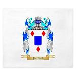 Perthold King Duvet
