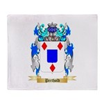 Perthold Throw Blanket