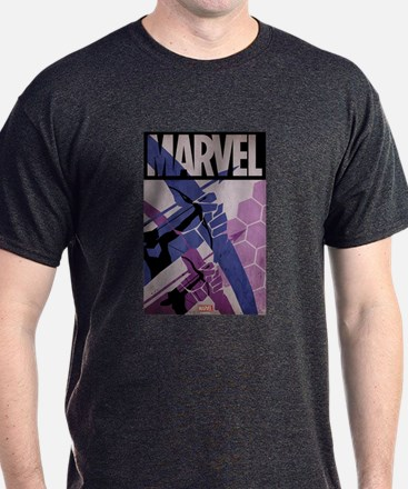 Hawkeye Bows T-Shirt