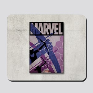 Hawkeye Bows Mousepad