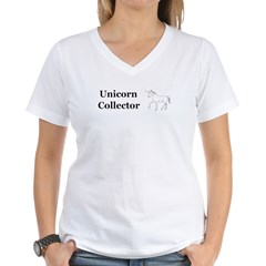 Unicorn Collector Shirt