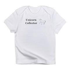 Unicorn Collector Infant T-Shirt