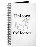 Unicorn Collector Journal