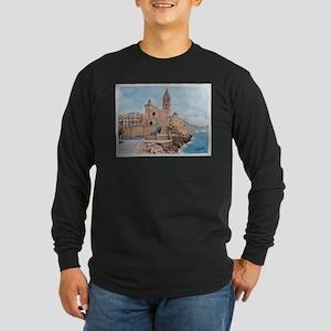Sitges Long Sleeve T-Shirt