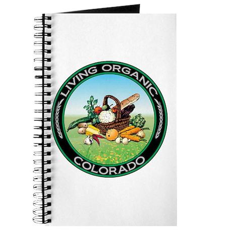 Living Organic Colorado Journal