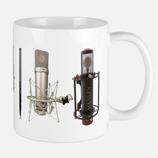 Unique Voiceover Mug