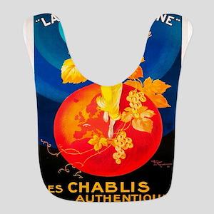 Vintage poster - La Chablisienne Bib