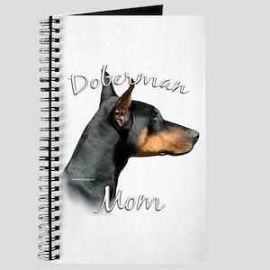 Dobie Mom2 Journal