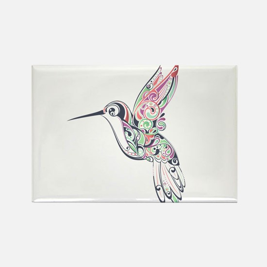 Hummingbird Magnets
