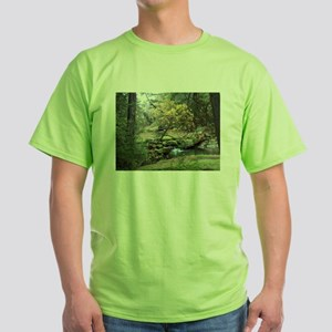 Fall in Bowen Park T-Shirt