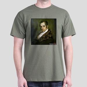 Irving Dark T-Shirt
