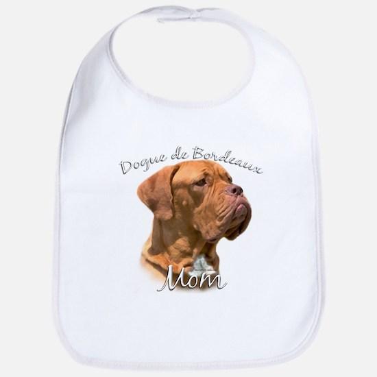 Dogue Mom2 Bib