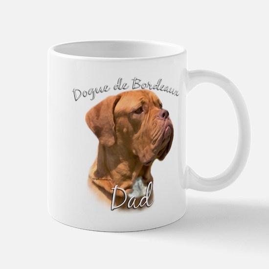 Dogue Dad2 Mug