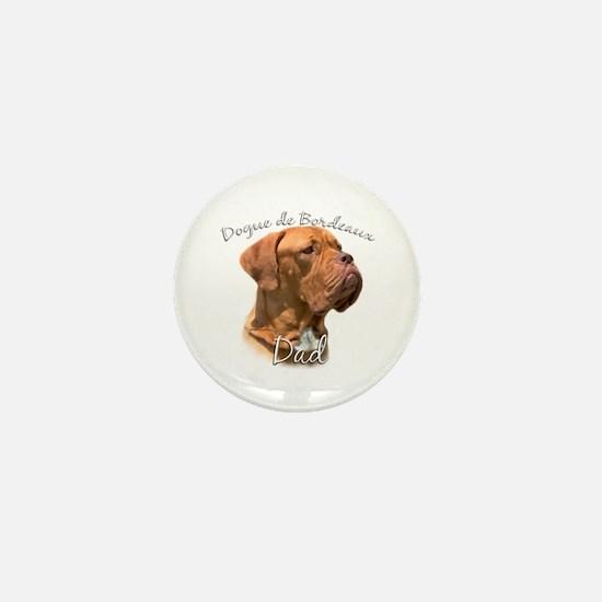 Dogue Dad2 Mini Button