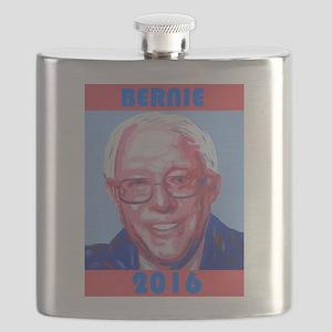 Bernie2016 Flask