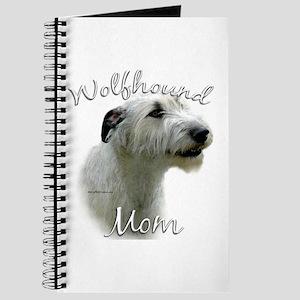 Wolfhound Mom2 Journal