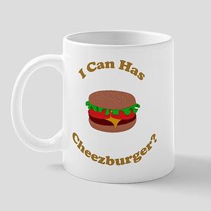 I Can Has Cheezburger Mug
