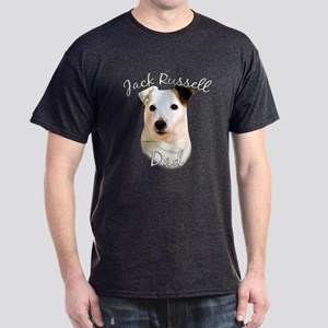 JRT Dad2 Dark T-Shirt