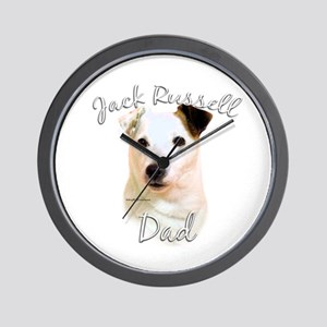 JRT Dad2 Wall Clock