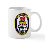 USS FLATLEY Mug
