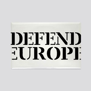 Defend Europe Magnets