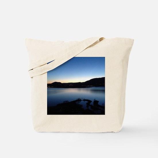 Funny Kelowna Tote Bag