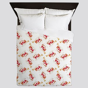 ROYAL RABBIT Queen Duvet