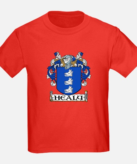 Healy Coat of Arms T