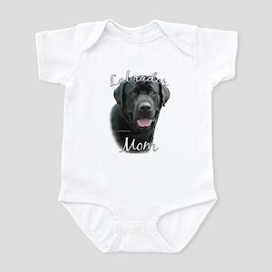Lab Mom2 Infant Bodysuit