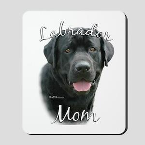 Lab Mom2 Mousepad