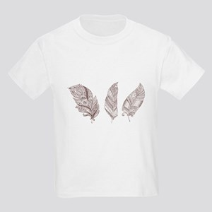 Indian Feather T-Shirt