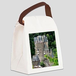 Burg Eltz,Germany Canvas Lunch Bag