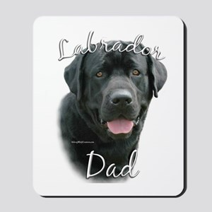 Lab Dad2 Mousepad
