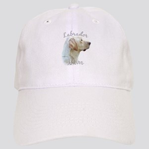 Lab Mom2 Cap
