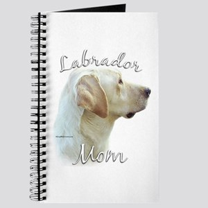 Lab Mom2 Journal