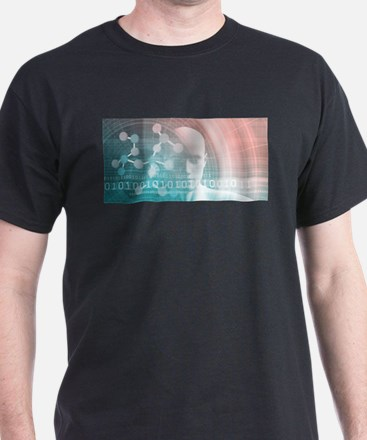 Medical Science of T-Shirt
