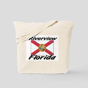 Riverview Florida Tote Bag