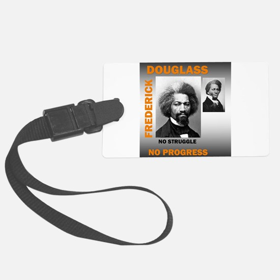 Cute Black panthers Luggage Tag
