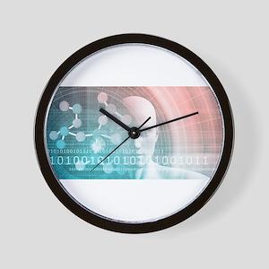 Medical Science of Wall Clock