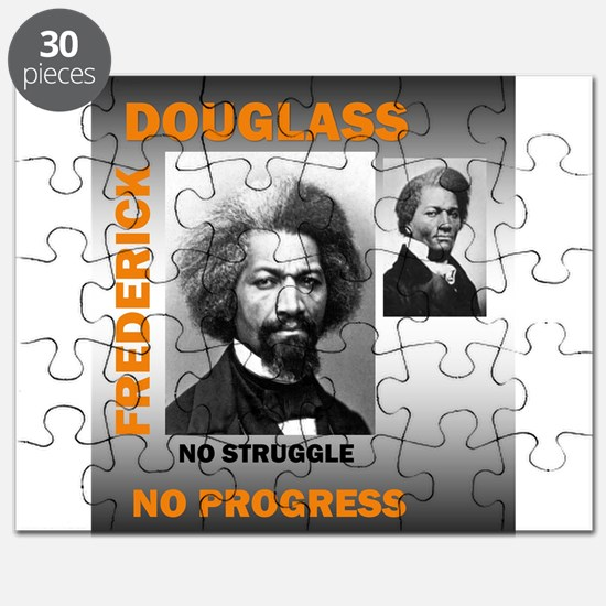 Cute Douglass Puzzle
