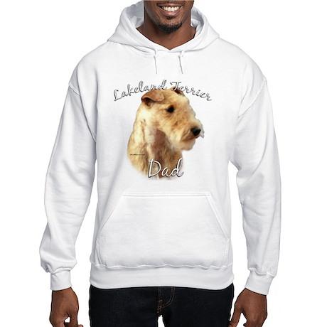 Lakeland Dad2 Hooded Sweatshirt